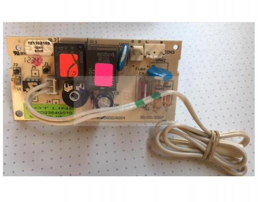 General Electric Buzdolabi Yedek Parca Elektronik Kart