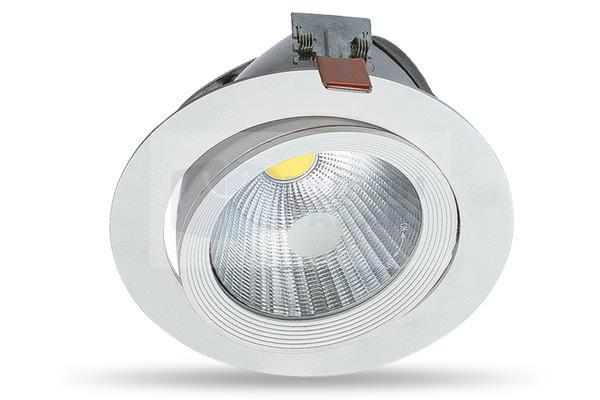 LED SALYANGOZ DOWNLIGHT SPOT ARMATÜR - 203301