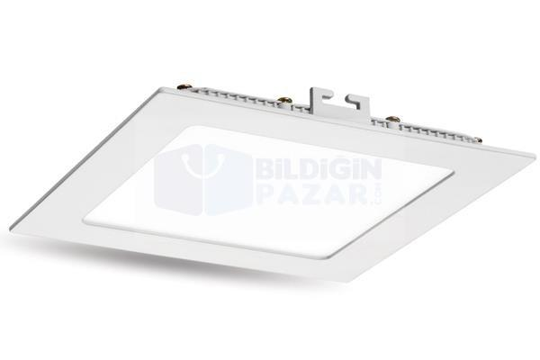 LED SLİM KARE PANEL ARMATÜR - 211031