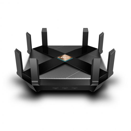 TP-LINK ARCHER AX6000 NEXT-GEN ROUTER  WIFI6