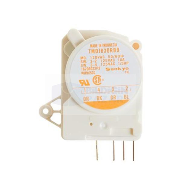 GENERAL ELECTRİC DEFROST TİMER (110V) - WR9X502